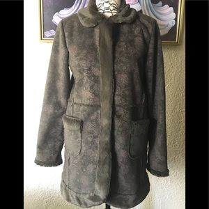 Other - Sherpa Coat